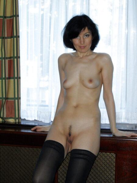 Amanda cherche une rencontre sans tabou